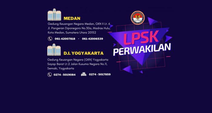 LPSK Perwakilan