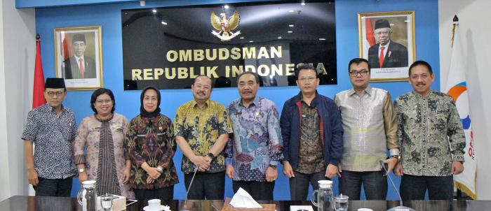 Pimpinan LPSK-ORI Bertemu, Bahas LAHP Deklarasi Damai Kasus Talangsari