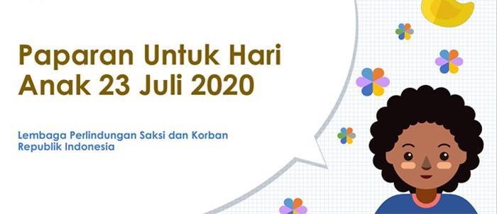 Peringatan HAN 2020: